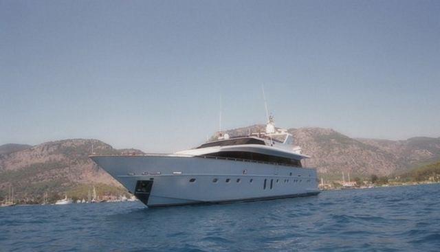 My Story Charter Yacht - 2