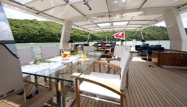 Akalam Charter Yacht - 5