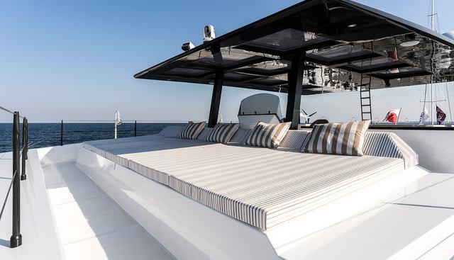 Christina Too Charter Yacht - 2