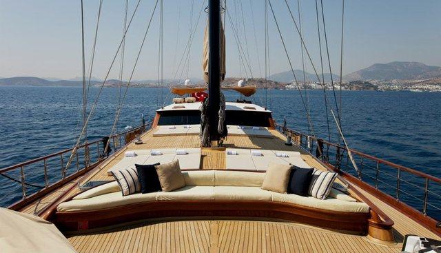 Gora Charter Yacht - 2