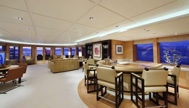 Huntress Charter Yacht - 7