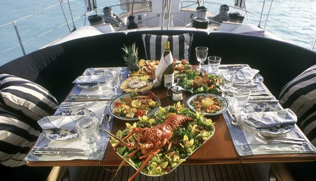 Campai Charter Yacht - 5