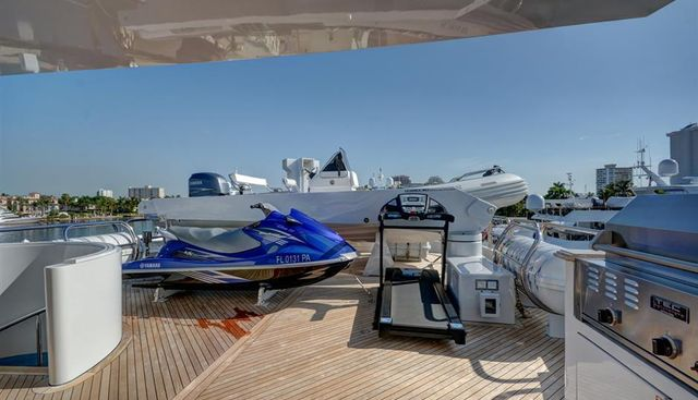 Never Enough Charter Yacht - 5