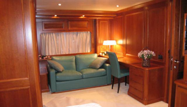 Ankamia Charter Yacht - 2