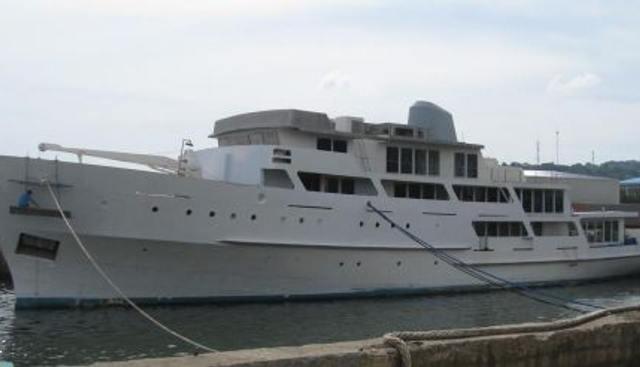 Patricia Joyce Charter Yacht - 4