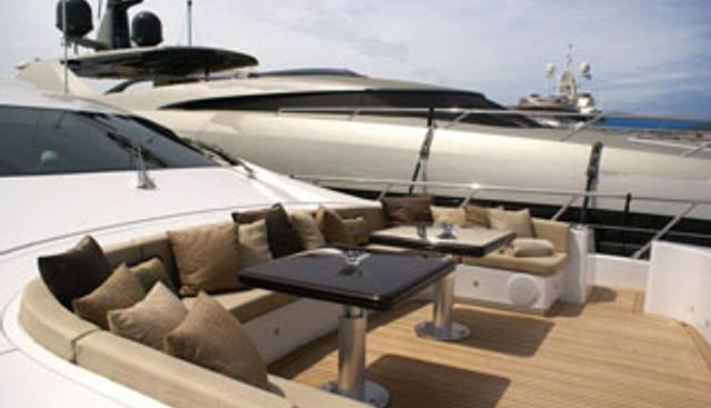Voyage Charter Yacht - 5
