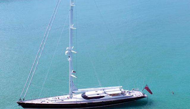 Koo Charter Yacht - 3