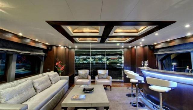 Azimut 116 Charter Yacht - 3