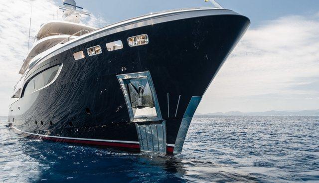 Stella di Mare Charter Yacht - 4