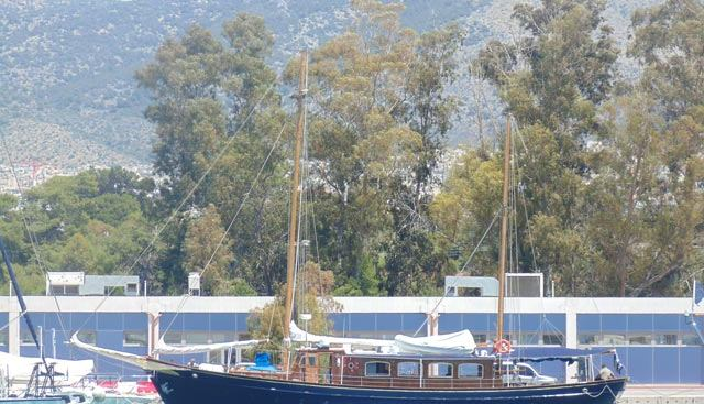 Aphrodite Charter Yacht - 7