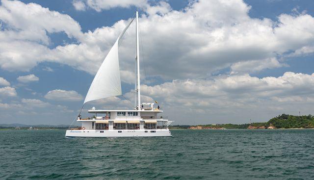Ocean Diamond Charter Yacht - 5