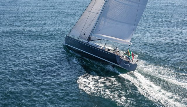 Lady G Charter Yacht - 4