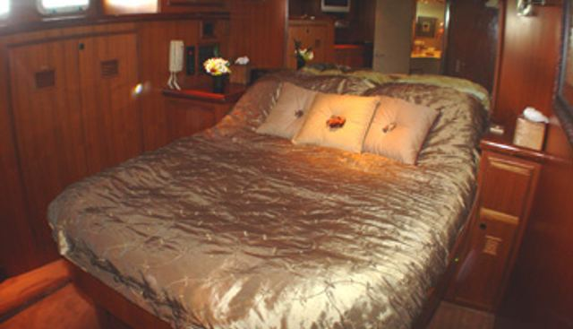 Quixote Charter Yacht - 7