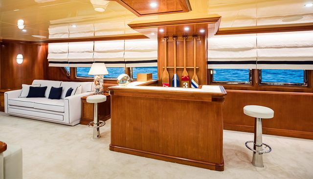 Wind of Fortune Charter Yacht - 8