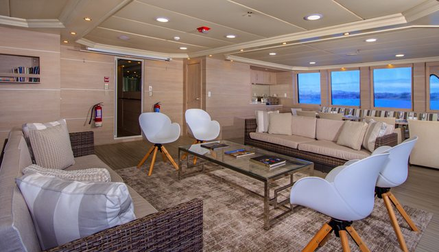 Treasure Charter Yacht - 8