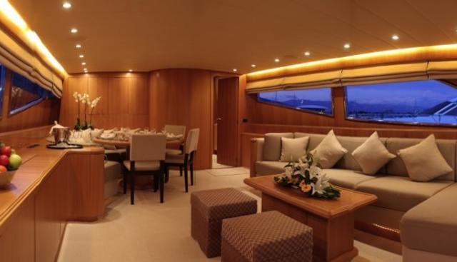 Seralin Charter Yacht - 7