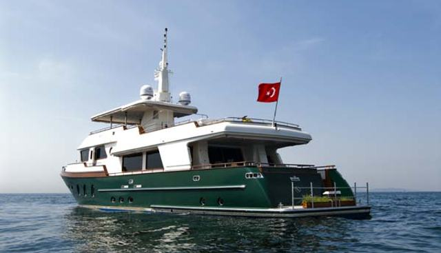 Pulim Charter Yacht - 4