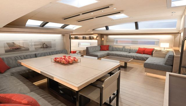 Wolfhound Charter Yacht - 6