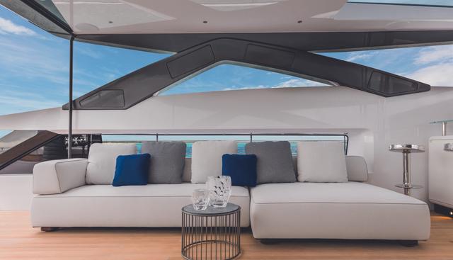 Vista Blue Charter Yacht - 3