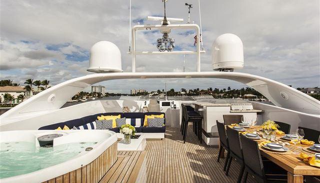 Grandeur Charter Yacht - 3