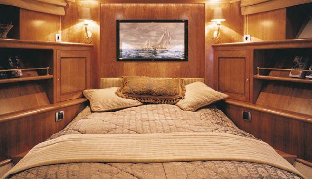 Seabreeze II Charter Yacht - 5