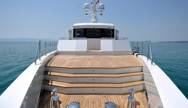 Obo Charter Yacht - 3