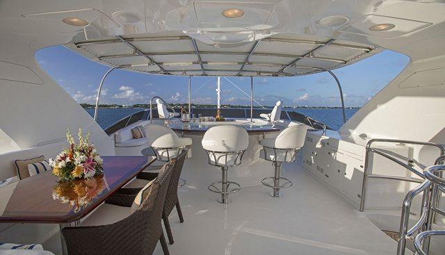 Believe Charter Yacht - 4