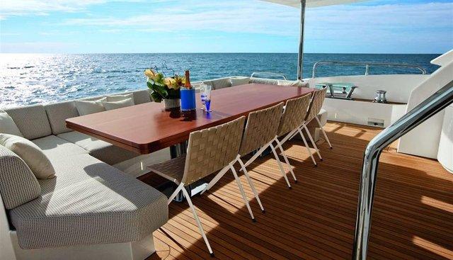Ironman Charter Yacht - 5