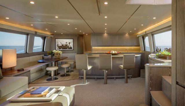 Ata Rangi Charter Yacht - 5