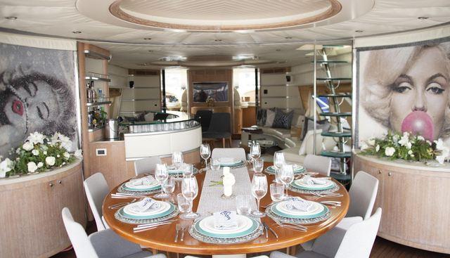 Ganesh A Charter Yacht - 5