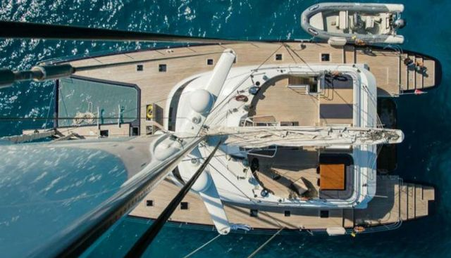 Mashua Bluu Charter Yacht - 3