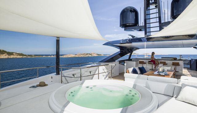 Irisha Charter Yacht - 7