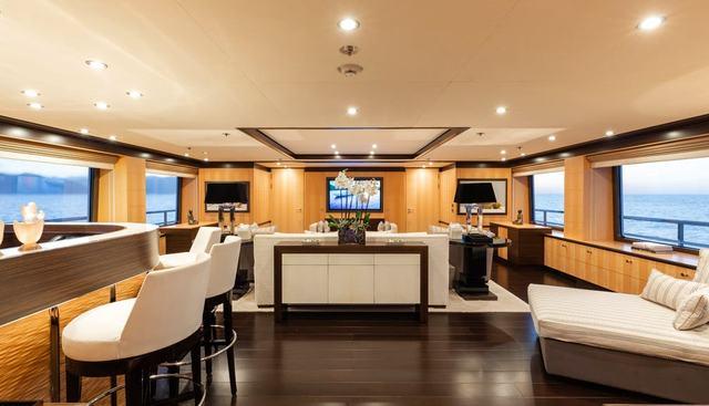Revelry Charter Yacht - 7