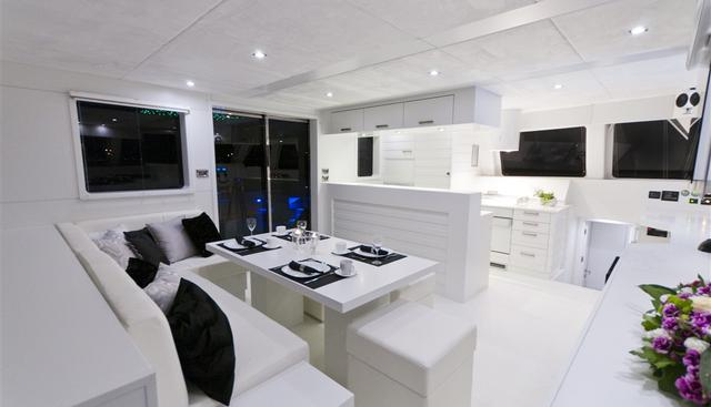 All View Charter Yacht - 6