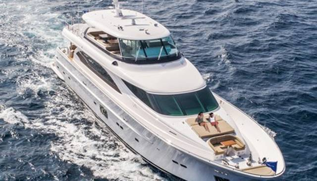 Do It Now Charter Yacht - 6