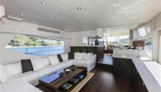 O-Life Charter Yacht - 5