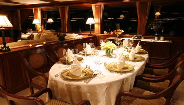 Skyetyme Charter Yacht - 4
