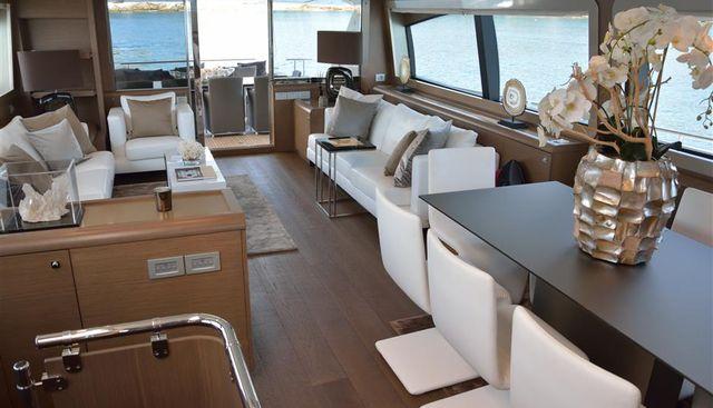 Columbus A Charter Yacht - 7