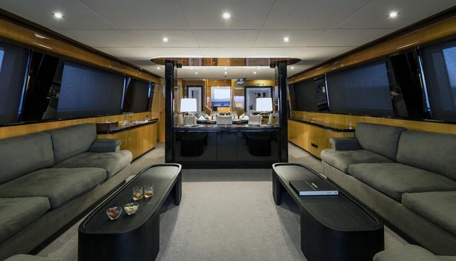 Can't Remember Charter Yacht - 8