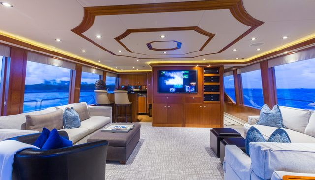 The B&B Charter Yacht - 7
