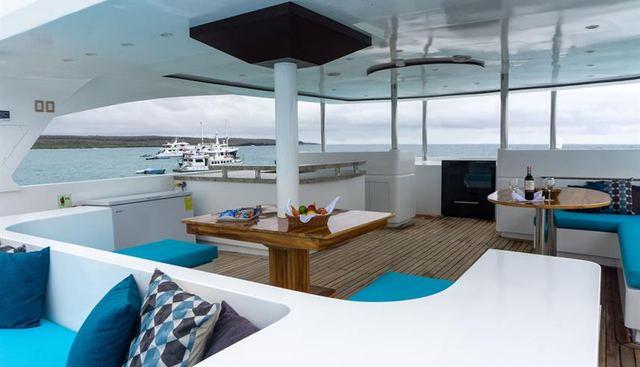 Grand Majestic Charter Yacht - 3