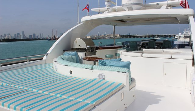 The Program Charter Yacht - 2