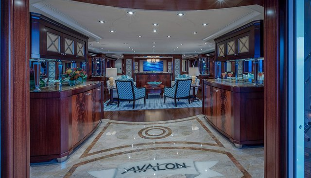 Avalon Charter Yacht - 3