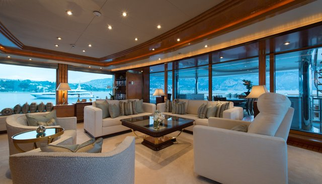 Sea Walk Charter Yacht - 6