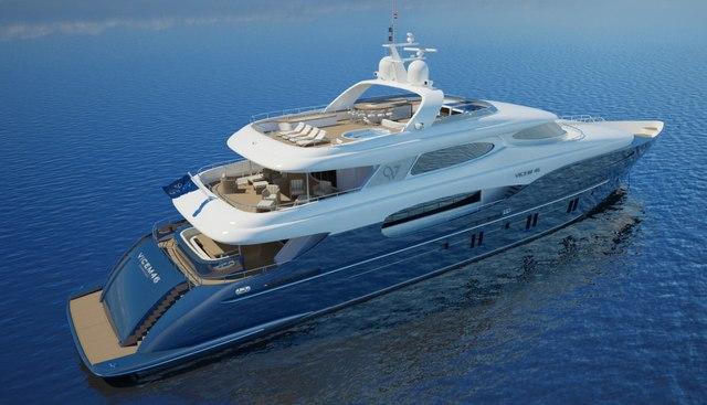 Hatt Mill Charter Yacht - 3