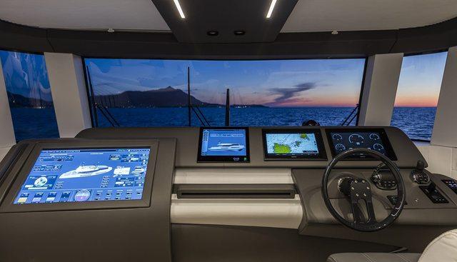Moanna I Charter Yacht - 6