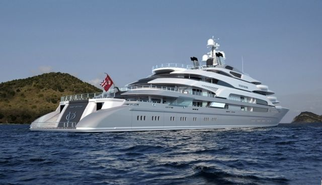 Ocean Victory Charter Yacht - 7