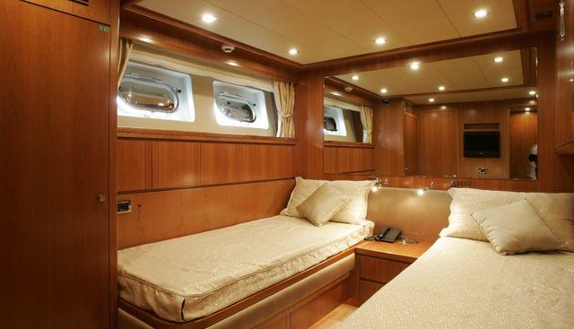 Chox Charter Yacht - 8