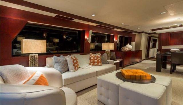 Cru Charter Yacht - 8