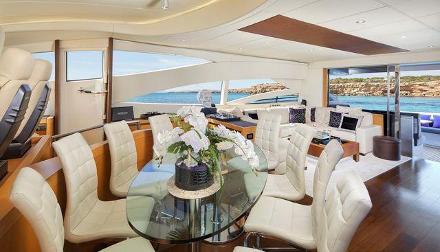 Shalimar II Charter Yacht - 7